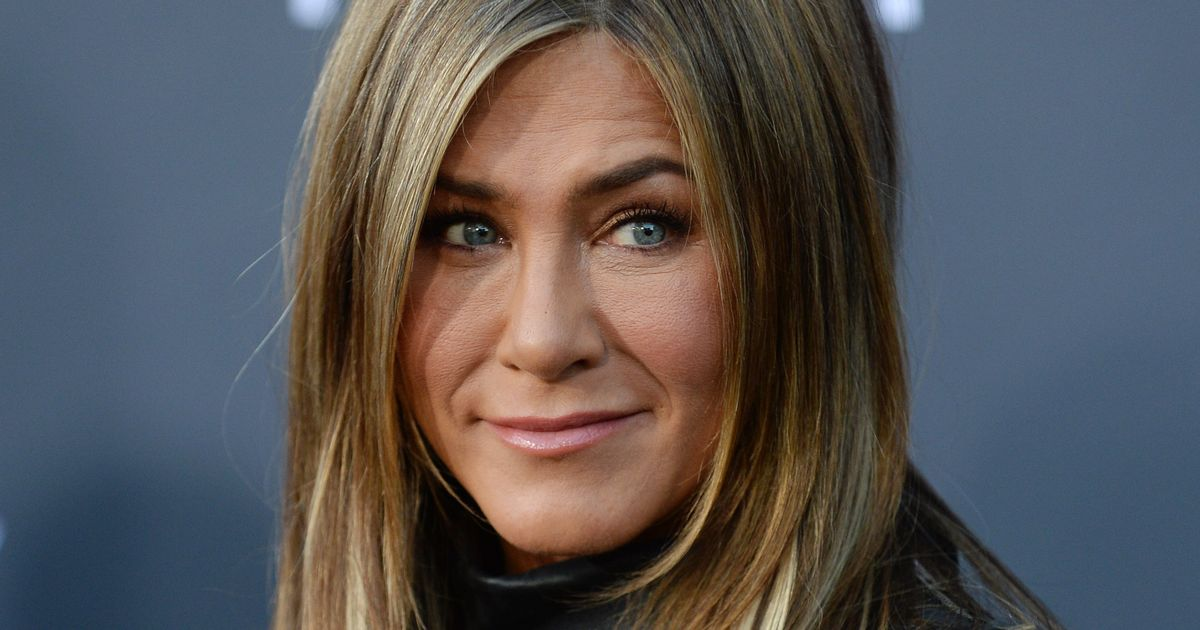 Jennifer Aniston's reaction to Brad and Ange being pregnant will make you cry