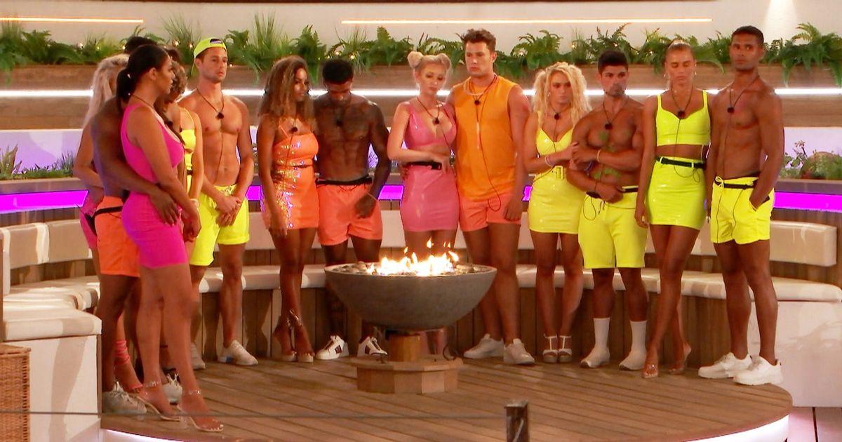 ITV bosses forced to extend tonight's Love Island for explosive dumping
