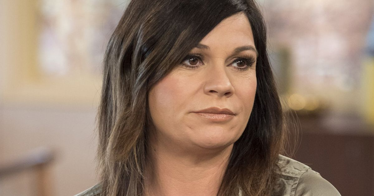 Lucy Pargeter has breast implants removed after they caused health problems