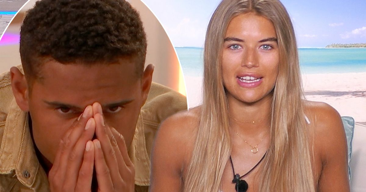 Love Island: Viewers urge others to vote Danny Williams and Arabella Chi out of villa