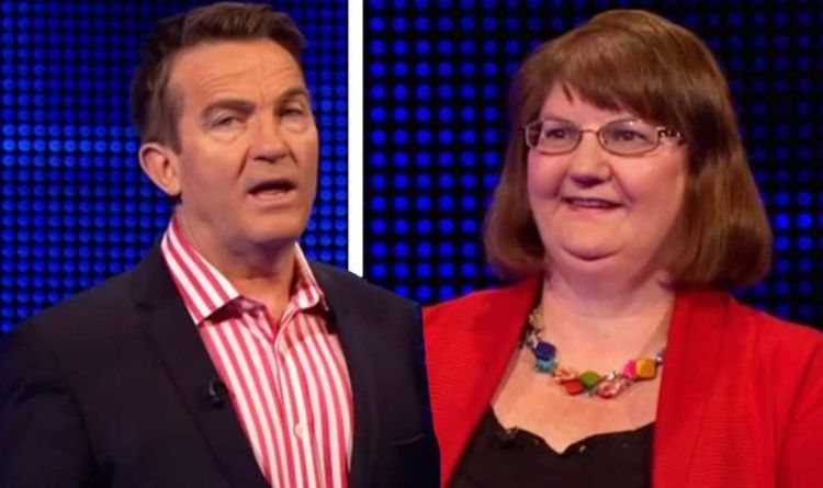 The Chase: Bradley Walsh gives 'big clue' to help contestant – did you spot it?