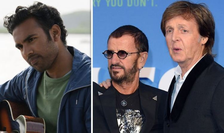 Yesterday: What the surviving Beatles REALLY think of new movie about their music