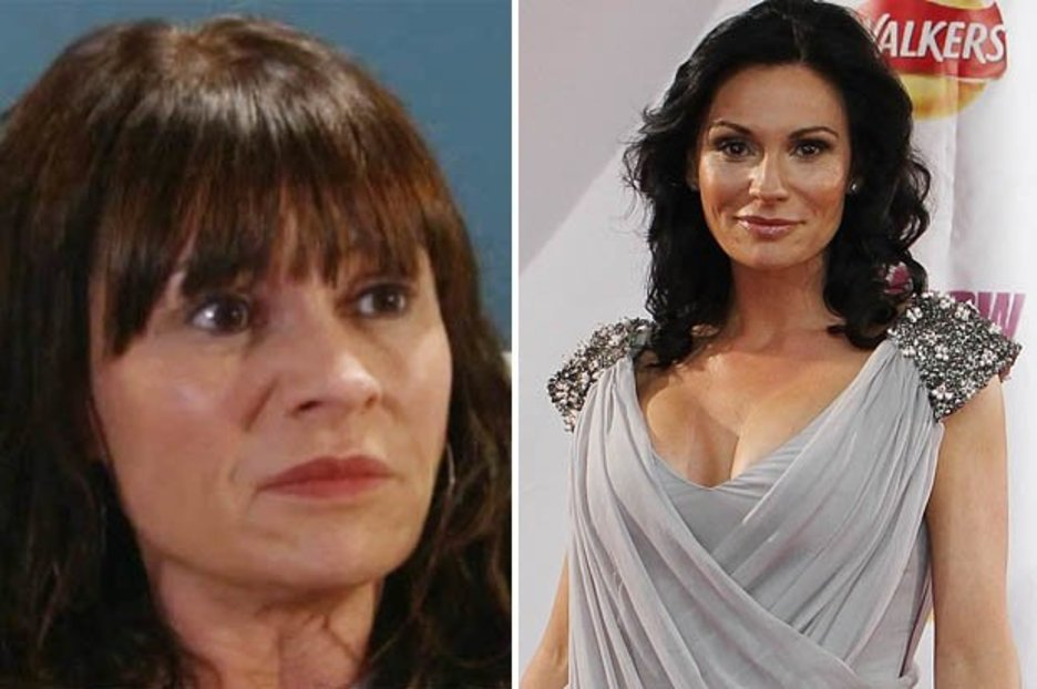 Emmerdale's Lucy Pargeter has DD boob implants taken out after branding them 'toxic bags'