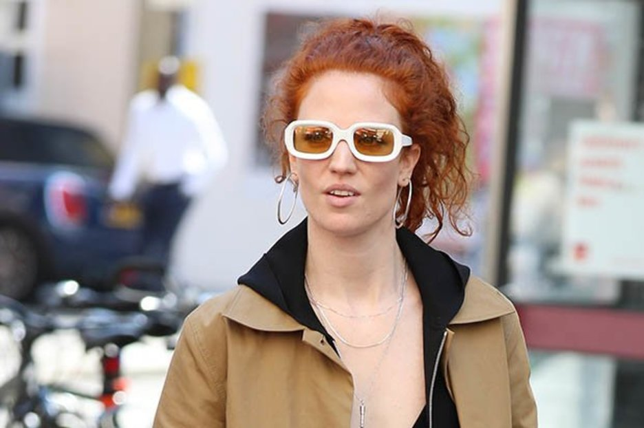 Jess Glynne admits she did go out with Spice Girls before Isle of Wight gig