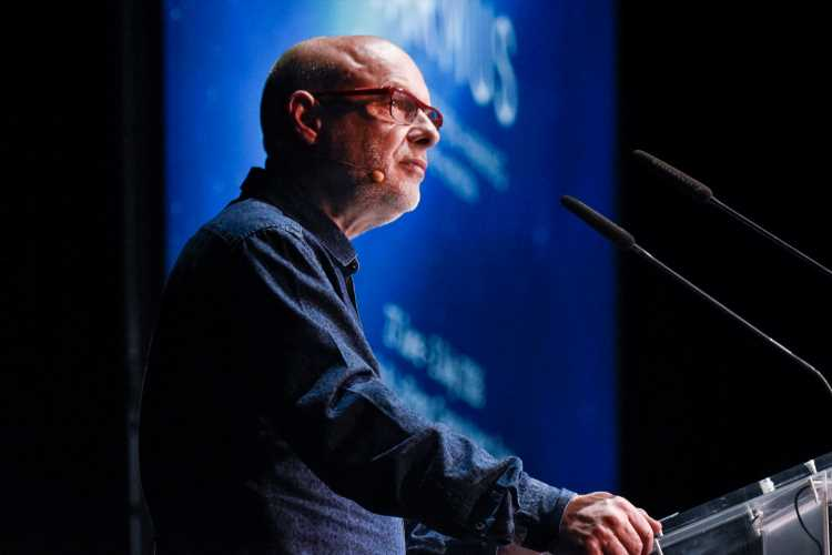 Brian Eno: Astronomer Honors Producer With Asteroid Named 'Eno'