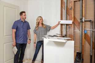 'Flip or Flop' to Return to HGTV for New Season With Divorced Couple Christina Anstead and Tarek El Moussa