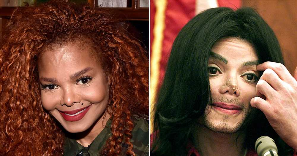 Janet Jackson: MJ's Legacy 'Will Continue' Amid Child Abuse Allegations