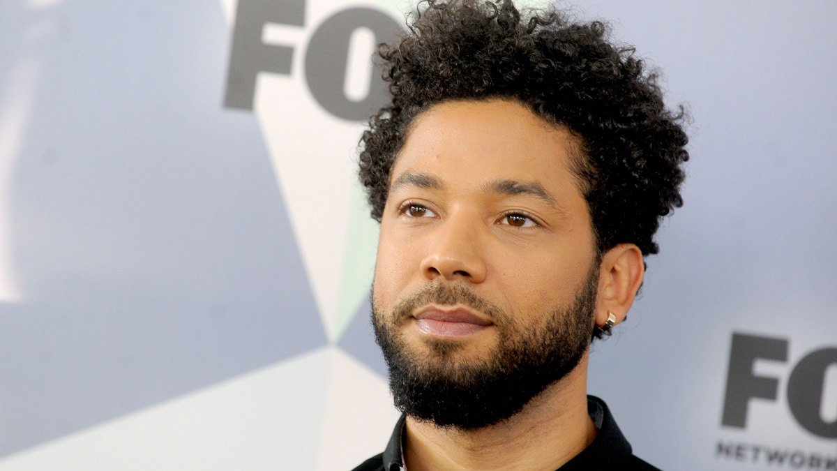 Jussie Smollett: Police release video evidence of alleged staged attack by Osundairo brothers against Empire star