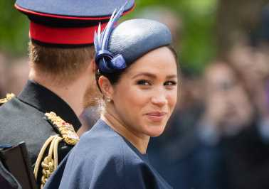 The Biggest Proof That Meghan Markle and Queen Elizabeth Are Still on Good Terms