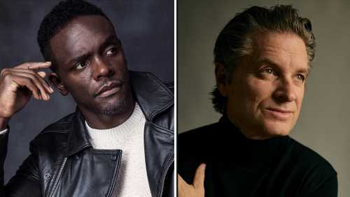 'Perry Mason': Chris Chalk, Shea Whigham, Nate Corddry Among Seven Cast In HBO Limited Series
