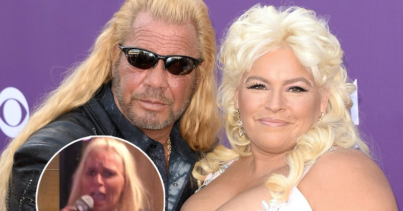 Dog the Bounty Hunter Reveals Something 'Fans Do Not Know' About Late Wife Beth Chapman