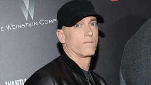 Eminem's Father Bruce Mathers Jr. Dead At 67 — Report
