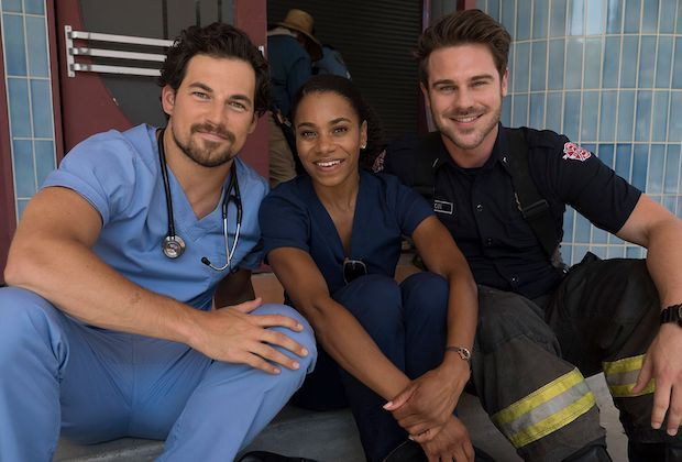ABC Eyeing Weekly Grey's/Station 19 Crossovers — Here's Why That's a Terrible, No Good, Very Bad Idea