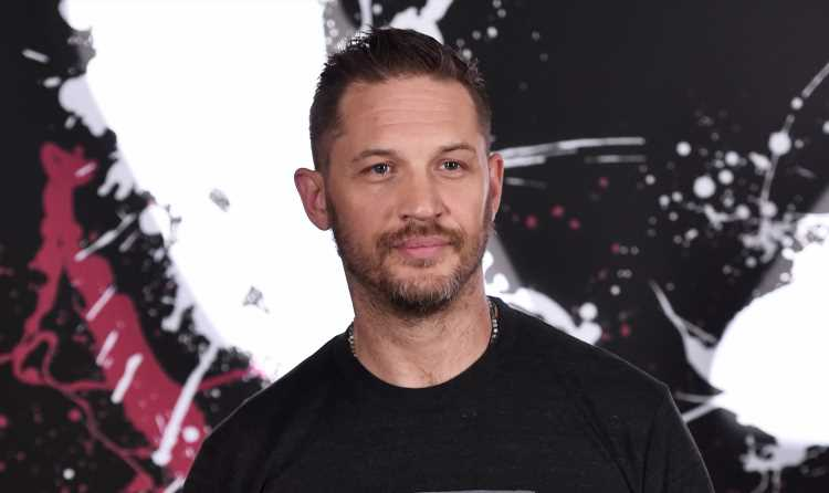 Tom Hardy Is Officially Returning for 'Venom' Sequel!