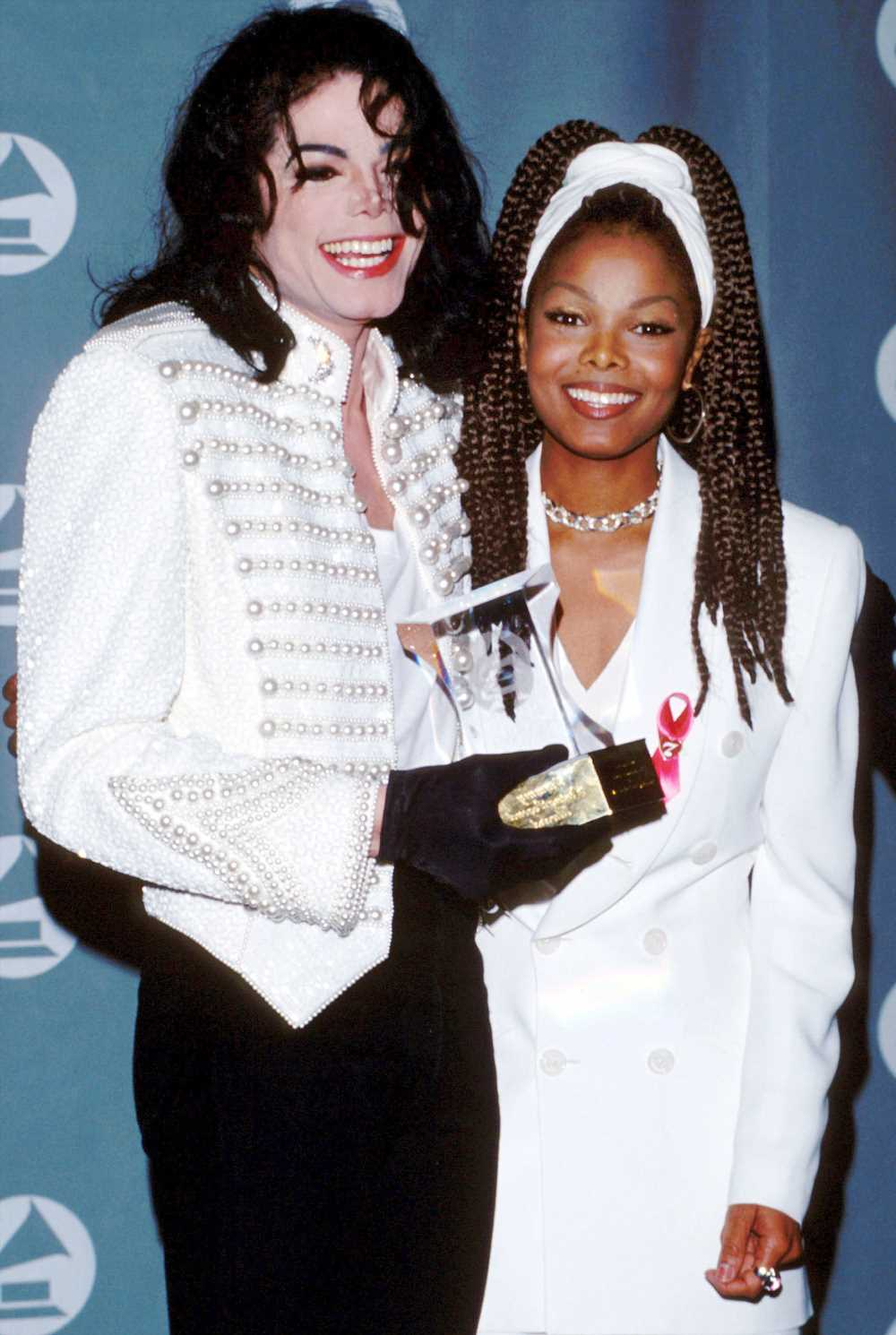 Janet Jackson Says Brother Michael's Legacy 'Will Continue' Ahead of His 10-Year Death Anniversary