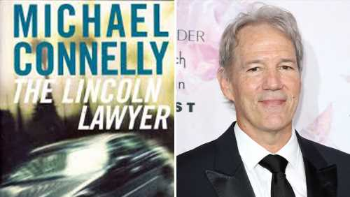 'The Lincoln Lawyer' Drama From David E. Kelley & A+E Studios Gets CBS Series Production Commitment