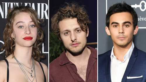 Odessa Adlon, Michael Vlamis And Tyler Alvarez To Star In Indie Feature 'Pools'
