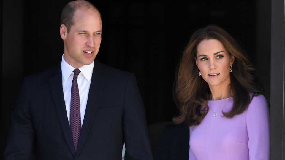 Kate Middleton's Brother Isn't Happy Being Compared to Her & Prince William