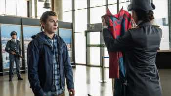 Film Review: 'Spider-Man: Far From Home'