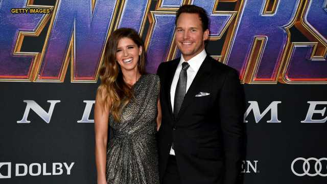 Katherine Schwarzenegger banned mom Maria Shriver from discussing Chris Pratt wedding