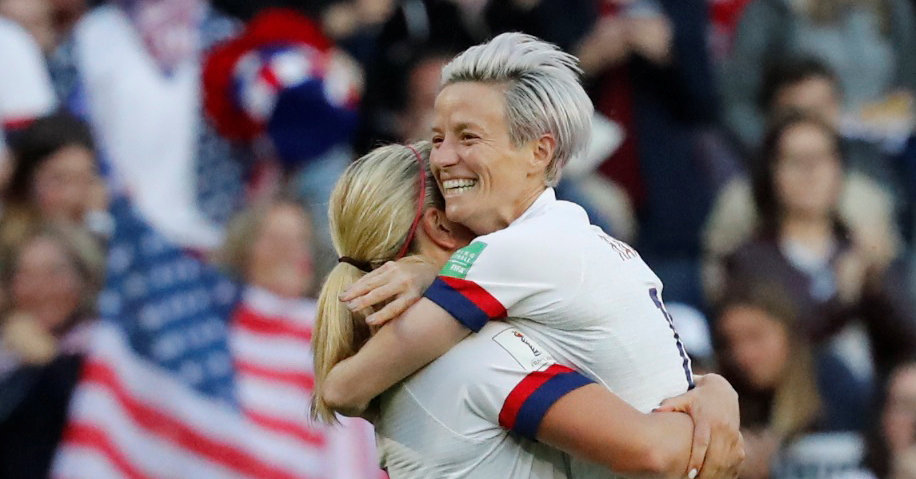 Women's World Cup Preview: United States vs. France