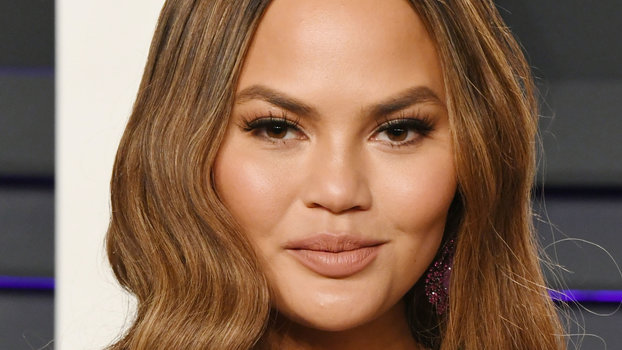Chrissy Teigen Responds to Body-Shaming Tweet Targeted at Her Butt