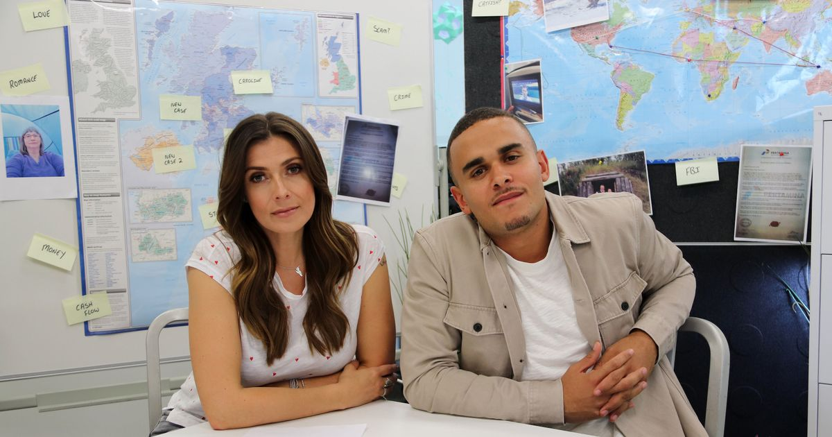 Kym Marsh lands first job after Coronation Street as host of BBC One show