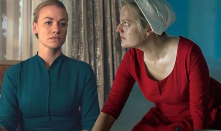 The Handmaid's Tale season 3 spoilers: Serena Joy's Colonies fate sealed with this clue?