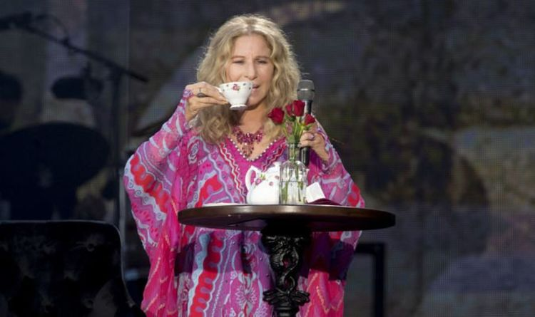 Prince Charles' 'Jewish princess' – Barbra Streisand hints at royal romance