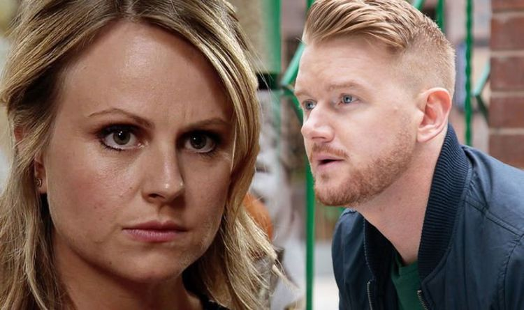Coronation Street spoilers: Gary Windass' exit revealed after HUGE murder confession?
