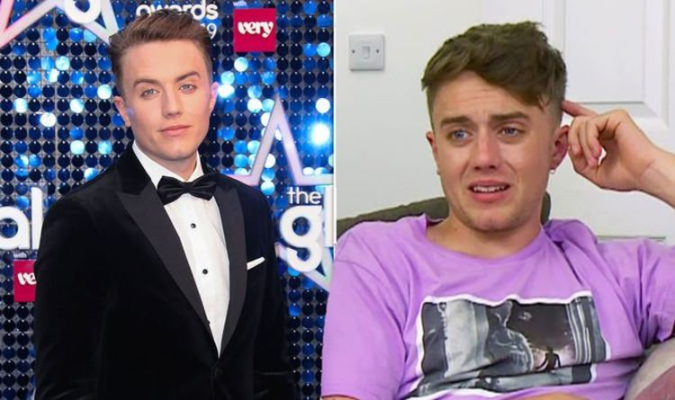 Roman Kemp: 'Health would be in danger' Gogglebox star on why he wouldn't do Strictly