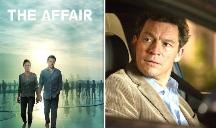 The Affair season 5 trailer: What will happen in the final series?