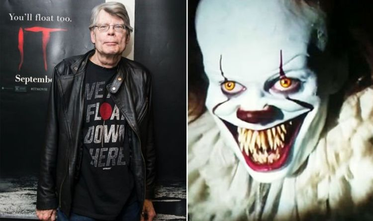 It Chapter Two director teases 'SURPRISING' differences to Stephen King's book