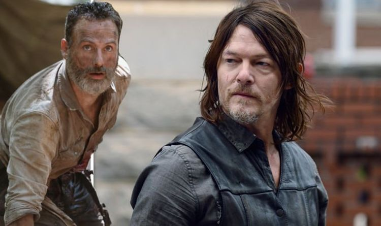 The Walking Dead season 10 spoilers: Rick Grimes to be joined by another co-star in films?