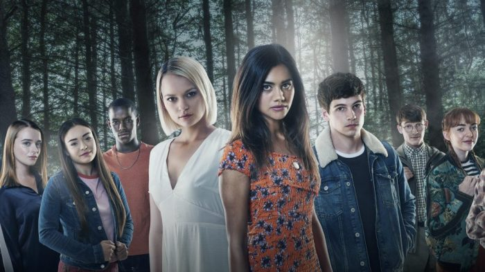 Netflix Picks Up U.K.-Produced Supernatural Teen Thriller 'The A List'