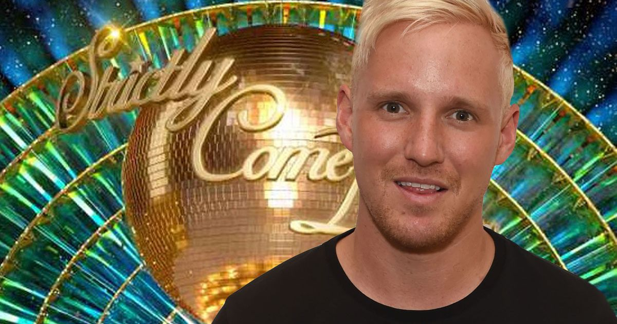 Strictly 'break reality star ban by signing Made in Chelsea's Jamie Laing'