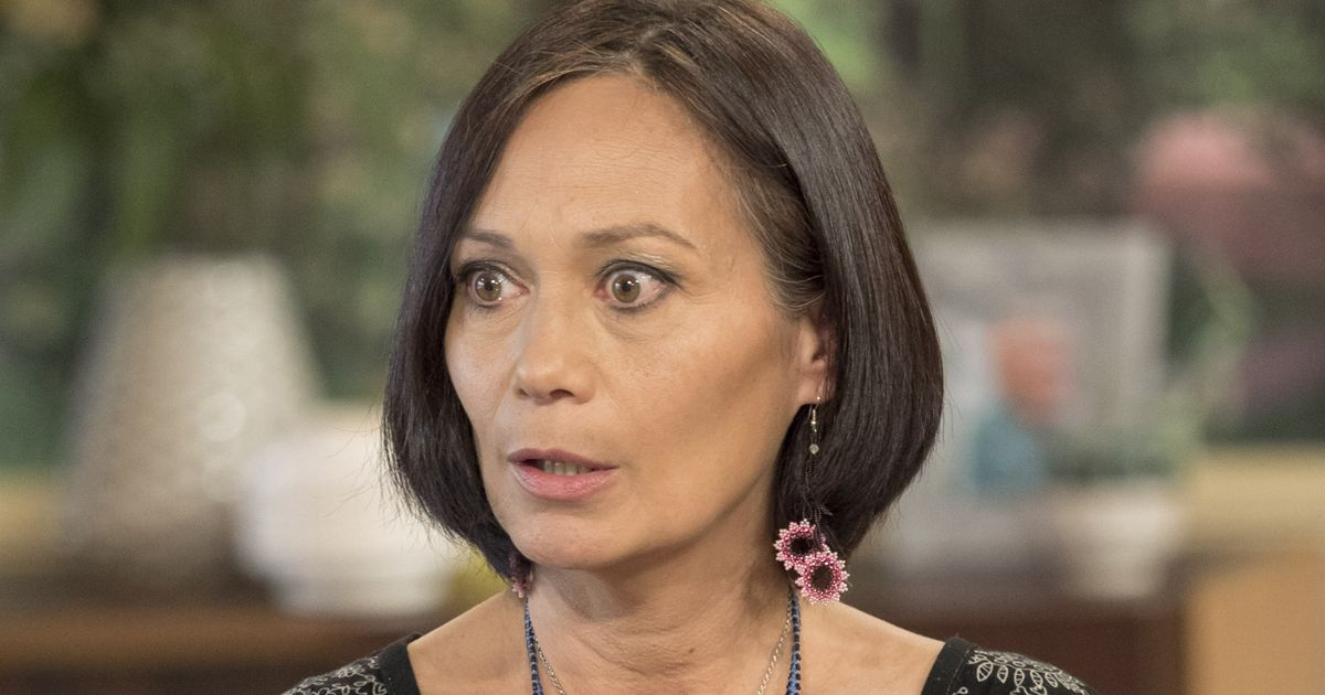 Leah Bracknell writes poignant cancer manifesto after being given months to live