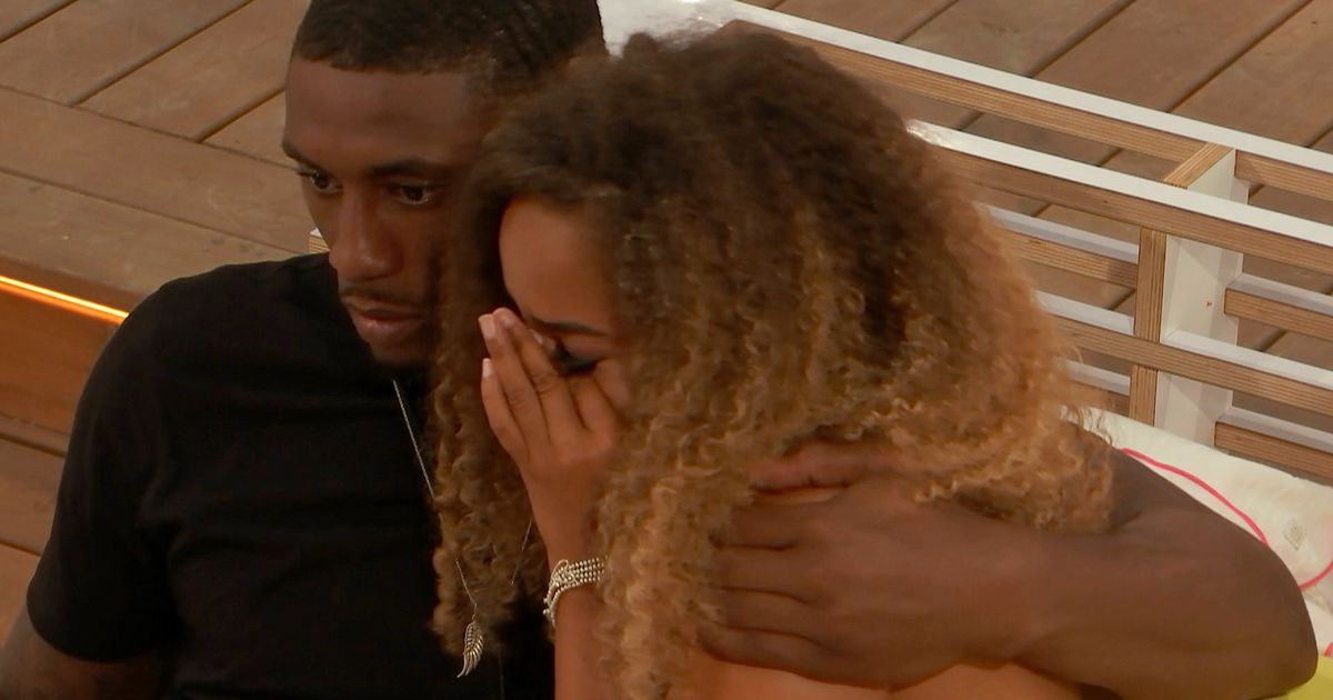 Love Island: Viewers predict Amber and Ovie WILL couple up after being dumped by Michael