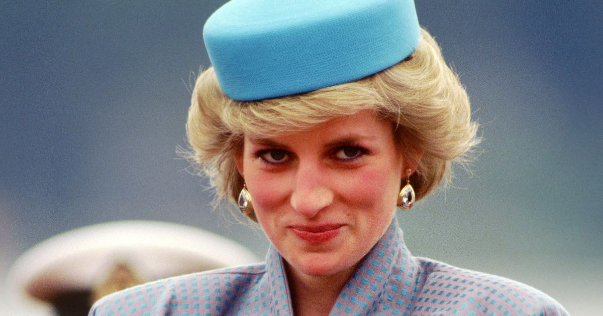 Princess Diana's whispered comment that first revealed troubles with Charles