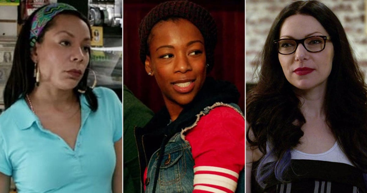 Orange Is the New Black: Your Ultimate Guide to the Flashbacks