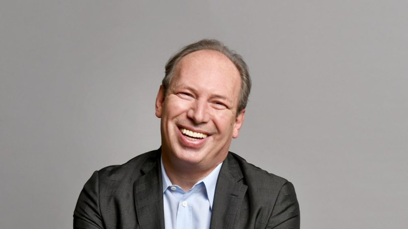 Lion King composer Hans Zimmer finds the circle of life