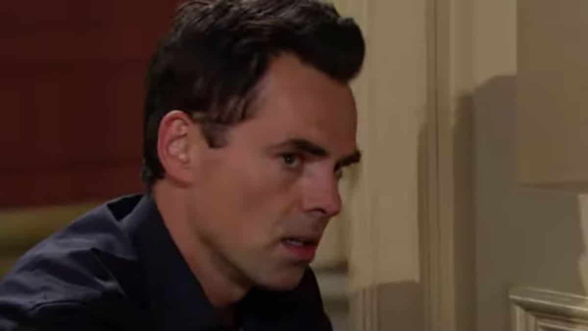 The Young and the Restless spoilers: Who or what is tormenting Billy?