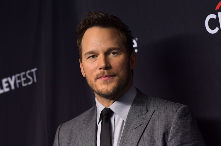 Chris Pratt's T-Shirt Has Fans Freaking Out But Are They Overreacting?
