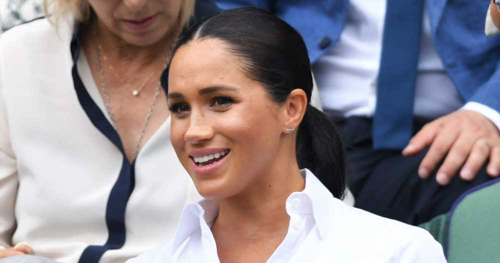 How Duchess Meghan Found Out About Her New 'Vogue' Gig