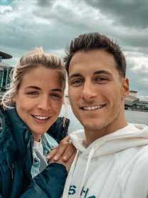 Gemma Atkinson reveals why she hasn't shared a picture of her daughter