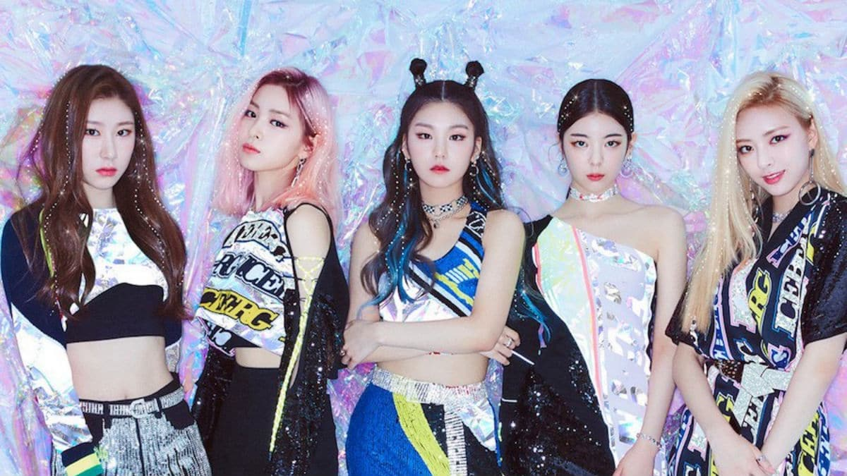 ITZY K-Pop comeback with IT'Z ICY — Featured song ICY is a bop, dominates YouTube and music charts [Video]