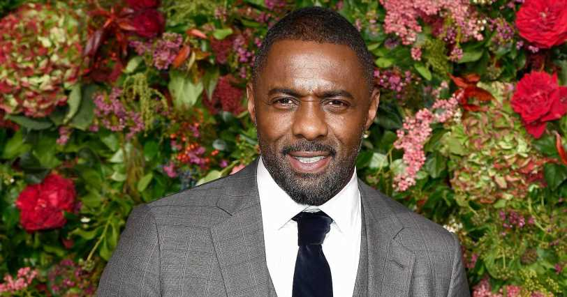 Even Cats' Idris Elba Doesn't Know What the Musical's About