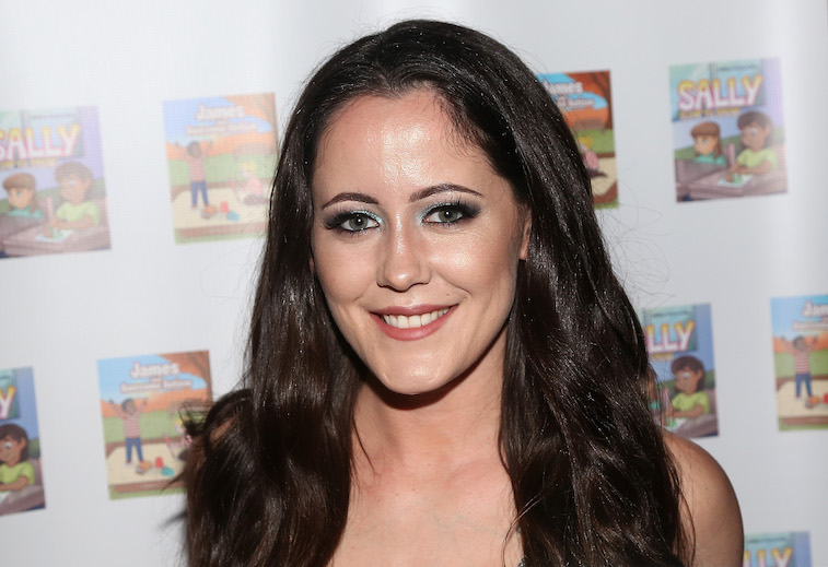 Jenelle Evans Says She's a 'Good Mom' But Do Fans Agree?