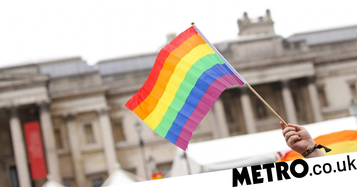 I'm a white middle-class cis male this is how I learnt how to be an LGBTQ+ ally