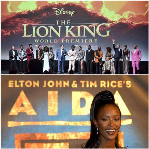 'The Lion King' vs. 'Aida:' Did Disney Choose the Wrong Elton John and Tim Rice Musical for a 2019 Film?